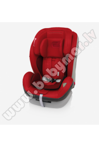 ESPIRO KAPPA 9-36 red  Car seat