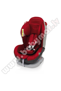 Espiro DELTA NEW 2 red 0-25 kg Autokrēsls