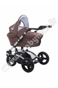 BRITTON 4STYLE² Universālie rati 2in1