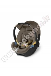 CBX Aton by Cybex 0-13 kg Autokrēsls Truffy Brown