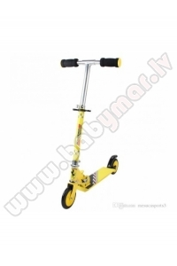 Aga Design FERRARI scooter FXK 30 skūteris yellow