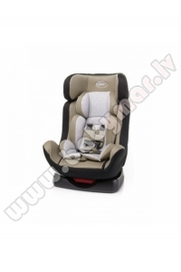 4baby FREEWAY beige 0-25 kg Car seat