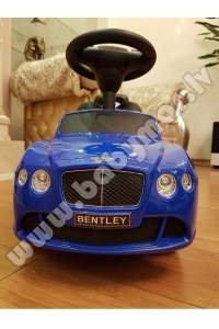 Baby Land BENTLEY white Stumjamā mašīna