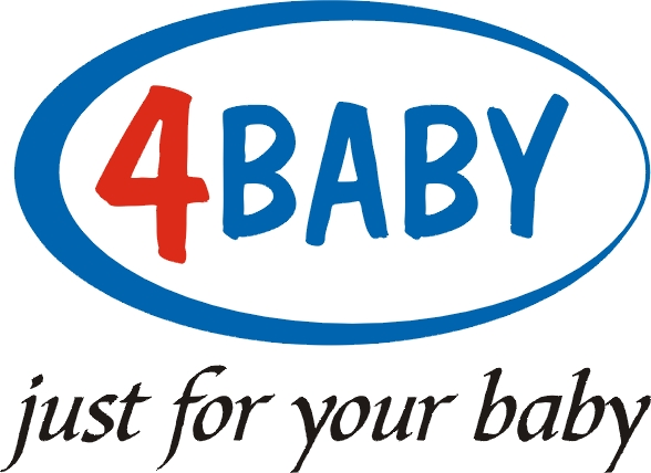 logo 4 BABY just for your baby