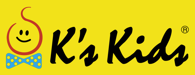 Ks Kids logo